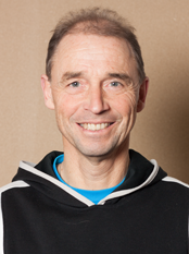 Gunnar Karlsson, DiT