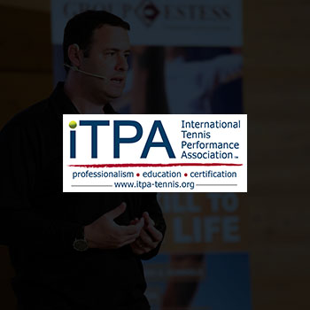 iTPA Tennis - Dr Mark Kovacs