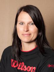 Patricia Wartusch, CTP