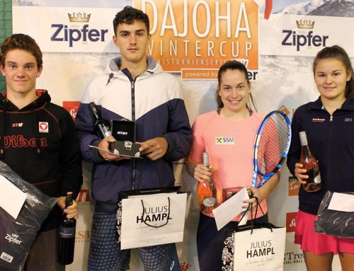 Dajoha Wintercup powered by Zipfer