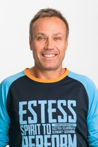 Hans Fredborg, CTP