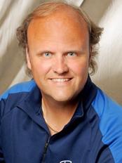 Håkan Dahlbo, D.Sc.