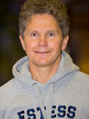 Paul Straka, CTP