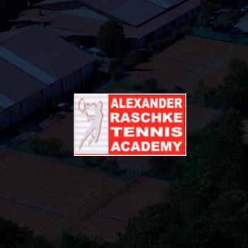 Alexander Raschke Tennis München