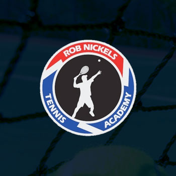 Rob Nickels Tennis Academy Florida, Martin Brocki