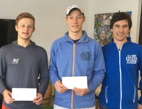 ESTESS Cup mit heimischen Siegern