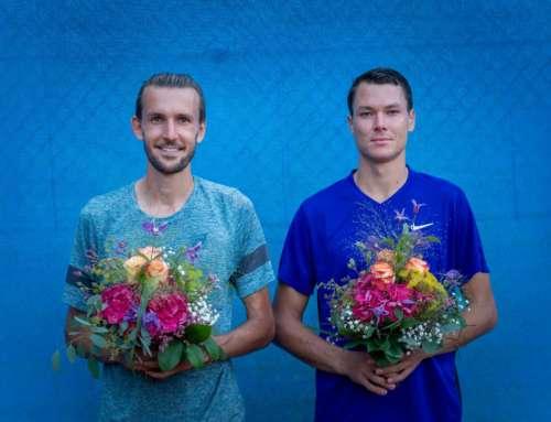 WTP-Masters in Kiel schließt die Tour ab